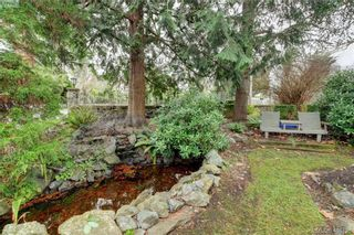 Photo 22: 5 914 St. Charles St in VICTORIA: Vi Rockland Row/Townhouse for sale (Victoria)  : MLS®# 807088