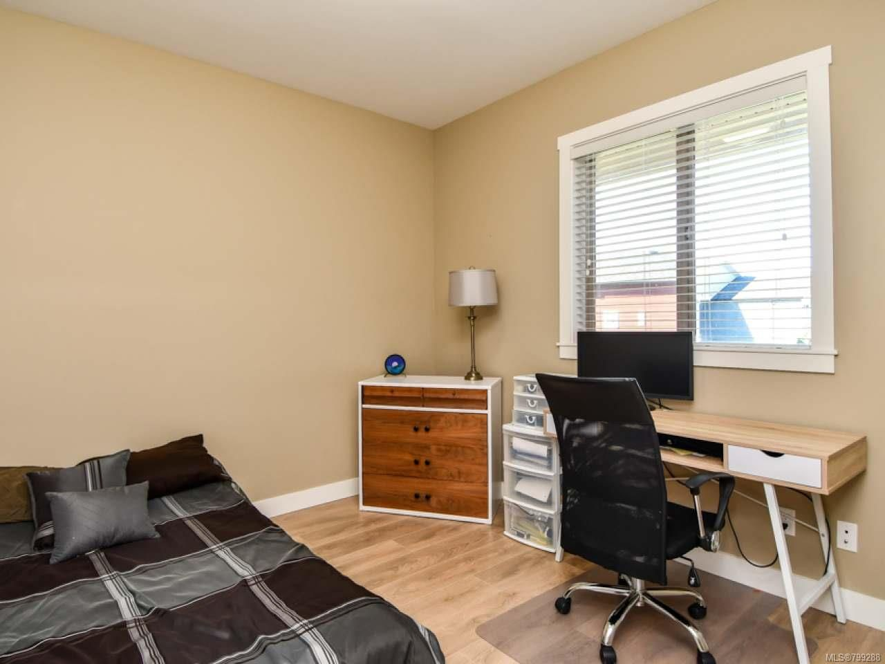Photo 30: Photos: 11 301 Arizona Dr in CAMPBELL RIVER: CR Willow Point Half Duplex for sale (Campbell River)  : MLS®# 799288