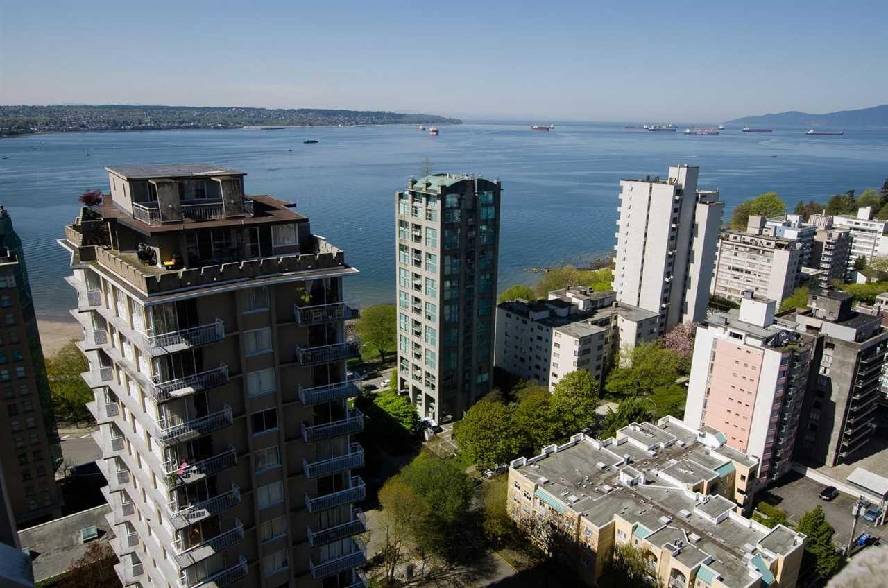"Photo 7: Photos: 1805 1850 COMOX Street in Vancouver: West End VW Condo for sale in ""ElCid"" (Vancouver West)  : MLS®# R2261760"