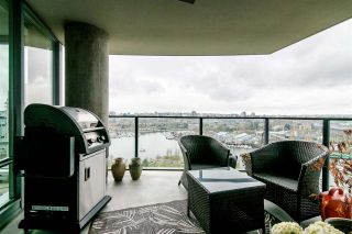 """Photo 18: 2103 583 BEACH Crescent in Vancouver: Yaletown Condo for sale in """"PARK WEST TWO"""" (Vancouver West)  : MLS®# R2361220"""