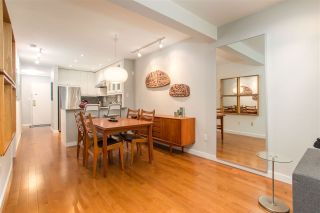 Photo 6: 312 1274 BARCLAY STREET in Vancouver: West End VW Condo for sale (Vancouver West)  : MLS®# R2512927