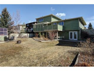 Photo 31: 51 RANCH ESTATES Road NW in Calgary: Ranchlands House for sale : MLS®# C4107485