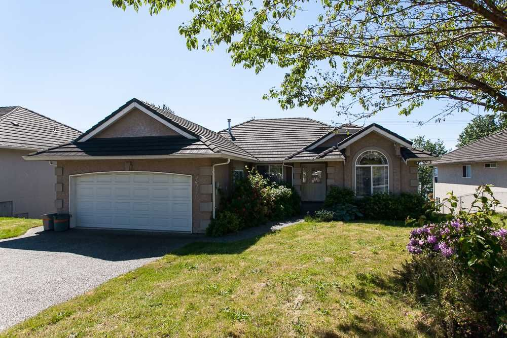 """Main Photo: 34772 BREALEY Court in Mission: Hatzic House for sale in """"RIVER BEND ESTATES"""" : MLS®# R2103162"""