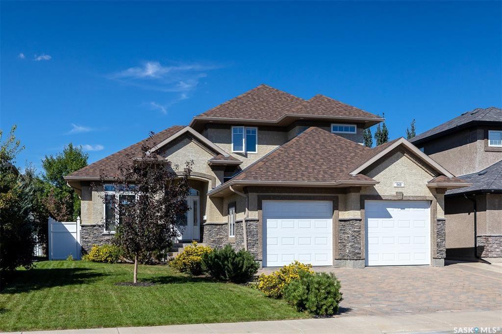 Main Photo: 642 Beechdale Terrace in Saskatoon: Briarwood Residential for sale : MLS®# SK869966