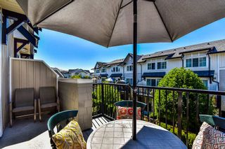 """Photo 9: 139 2450 161A Street in Surrey: Grandview Surrey Townhouse for sale in """"Glenmore"""" (South Surrey White Rock)  : MLS®# R2201996"""