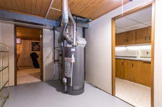 Photo 29: 10856 25 Avenue in Edmonton: Zone 16 House Half Duplex for sale : MLS®# E4254921