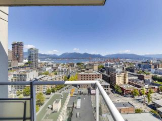 """Photo 7: 2307 550 TAYLOR Street in Vancouver: Downtown VW Condo for sale in """"TAYLOR"""" (Vancouver West)  : MLS®# R2590632"""