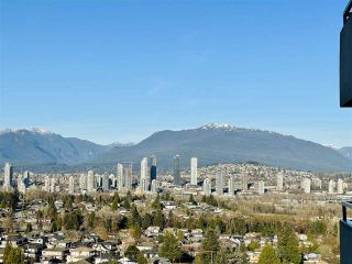 Photo 10: 1703 4160 SARDIS STREET in Burnaby: Central Park BS Condo for sale (Burnaby South)  : MLS®# R2522337