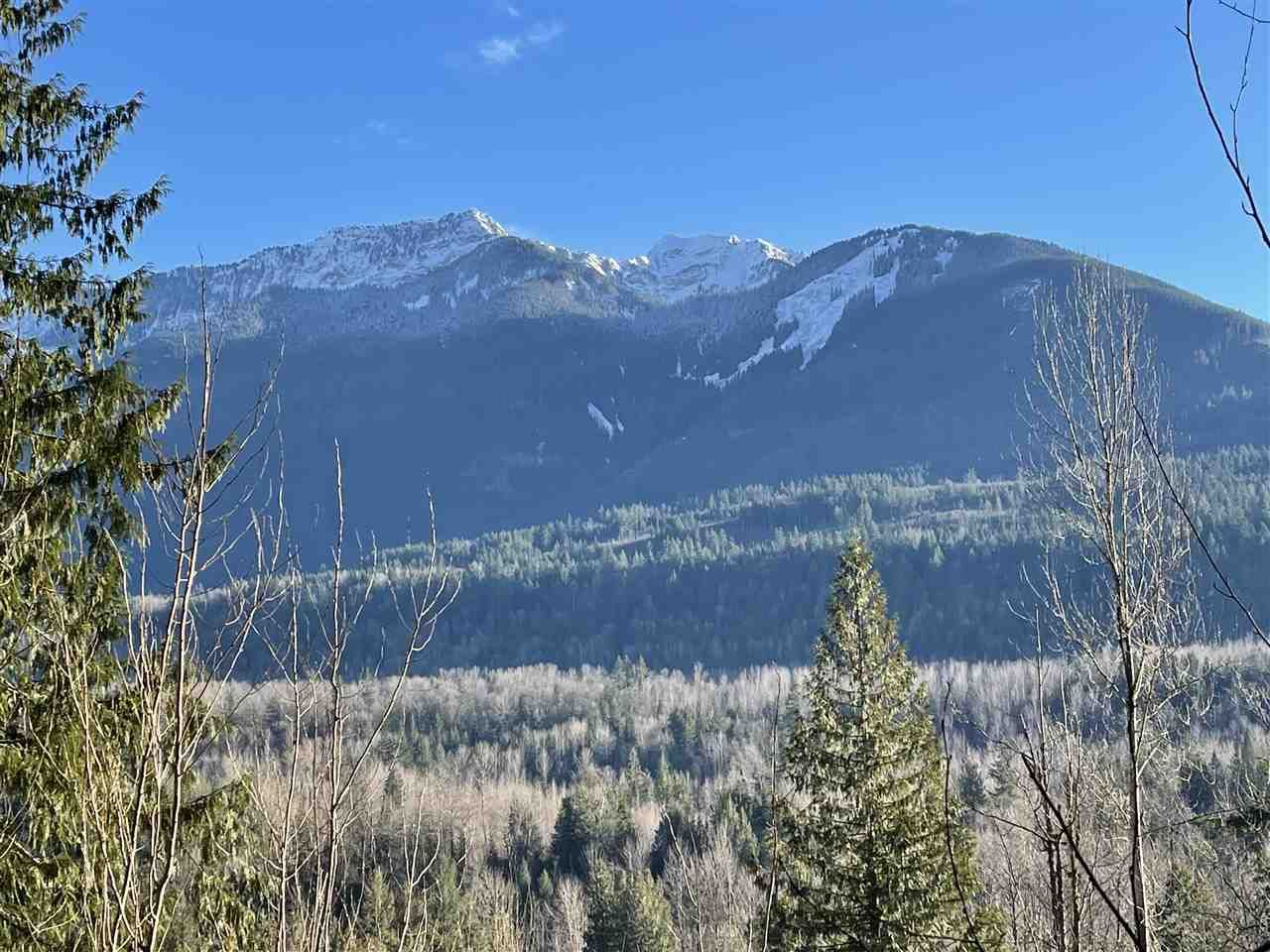 Main Photo: 4149 SLESSE Road in Chilliwack: Chilliwack River Valley Land for sale (Sardis)  : MLS®# R2529886