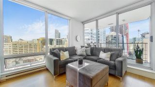 """Photo 20: 1705 565 SMITHE Street in Vancouver: Downtown VW Condo for sale in """"VITA"""" (Vancouver West)  : MLS®# R2562463"""