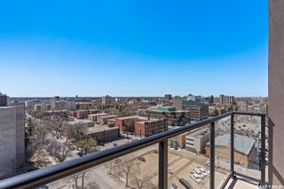 Photo 24: 1103 2055 Rose Street in Regina: Downtown District Residential for sale : MLS®# SK865851
