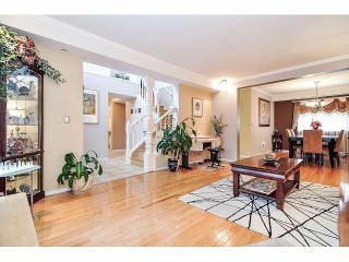 Photo 3: 2426 MARIANA Place in Coquitlam: Cape Horn House for sale : MLS®# V1058904