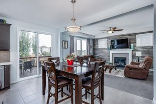 Photo 9: 86 WINDFORD Drive SW: Airdrie Detached for sale : MLS®# A1035315