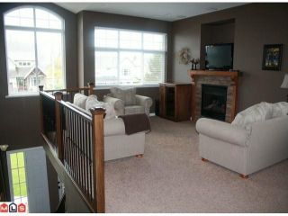 """Photo 6: 34807 1ST Avenue in Abbotsford: Sumas Mountain House for sale in """"HUNTINGDON"""" : MLS®# F1108749"""