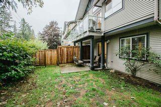 "Photo 22: 1 11229 232 Street in Maple Ridge: East Central Townhouse for sale in ""FOXFIELD"" : MLS®# R2507897"