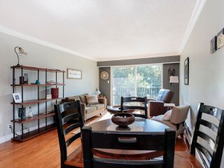 """Photo 5: 207 270 W 1ST Street in North Vancouver: Lower Lonsdale Condo for sale in """"Dorest Manor"""" : MLS®# R2625084"""