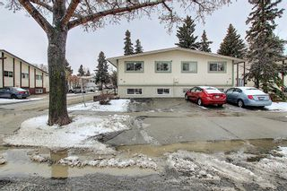 Photo 50: 21 1919 69 Avenue SE in Calgary: Ogden Semi Detached for sale : MLS®# A1082134
