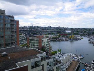 """Photo 16: 1303 1000 BEACH Avenue in Vancouver: Yaletown Condo for sale in """"1000 BEACH"""" (Vancouver West)  : MLS®# R2593208"""