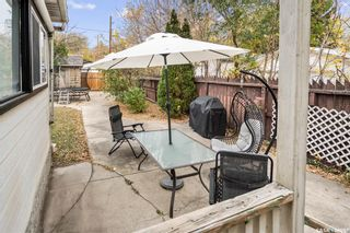 Photo 32: 316 30th Street West in Saskatoon: Caswell Hill Residential for sale : MLS®# SK872492