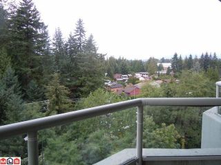 """Photo 10: 802 10082 148TH Street in Surrey: Guildford Condo for sale in """"The Stanley"""" (North Surrey)  : MLS®# F1122733"""