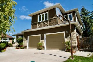 Photo 43: 43 Cavendish Court in Winnipeg: Linden Woods Residential for sale (1M)  : MLS®# 202121519