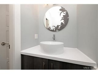 Photo 11: 6 3235 Alder St in VICTORIA: SE Quadra Row/Townhouse for sale (Saanich East)  : MLS®# 750435