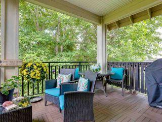 "Photo 19: 309 4689 52A Street in Delta: Delta Manor Condo for sale in ""CANU"" (Ladner)  : MLS®# R2463388"