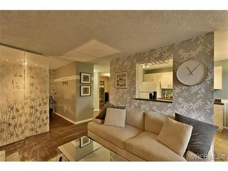 Photo 5: 207 898 Vernon Ave in VICTORIA: SE Swan Lake Condo for sale (Saanich East)  : MLS®# 732767