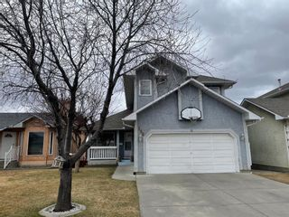 Main Photo: 198 Martinglen Way NE in Calgary: Martindale Detached for sale : MLS®# A1091627
