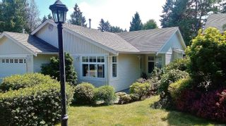 Photo 1: 6170 Delray Pl in : Na North Nanaimo Row/Townhouse for sale (Nanaimo)  : MLS®# 884701