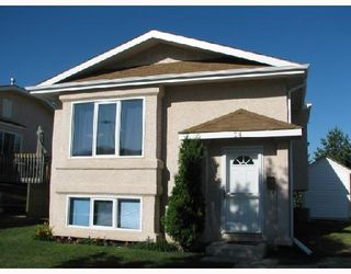 FEATURED LISTING: 24 DEMERS Place WINNIPEG