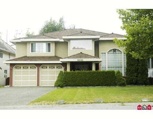 Main Photo: 8485 141A ST in Surrey: Bear Creek Green Timbers House