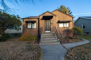 Photo 1: 11635 127 Street in Edmonton: Zone 07 House for sale : MLS®# E4266448