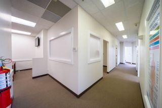 Photo 20: 204 22314 FRASER Highway: Office for lease in Langley: MLS®# C8037458