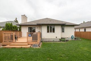 Photo 27: 159 Lindenwood Drive West in Winnipeg: Linden Woods Residential for sale (1M)  : MLS®# 202013127