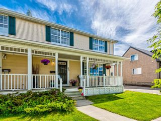Photo 45: 63 Amiens Crescent in Calgary: Garrison Woods Semi Detached for sale : MLS®# A1098899