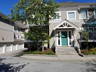 Photo 1: 65 2422 HAWTHORNE Avenue in Port Coquitlam: Central Pt Coquitlam Townhouse for sale : MLS®# R2486110