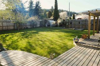 Photo 32: 347 BURNS Road in Gibsons: Gibsons & Area House for sale (Sunshine Coast)  : MLS®# R2570419