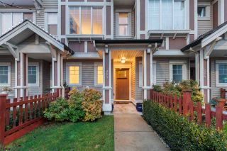 """Photo 2: 25 10151 240 Street in Maple Ridge: Albion Townhouse for sale in """"Albion Station"""" : MLS®# R2522553"""