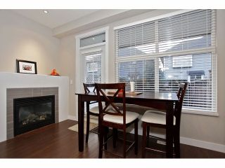 """Photo 13: 11 18199 70 Avenue in Surrey: Cloverdale BC Townhouse for sale in """"AUGUSTA AT PROVINCETON"""" (Cloverdale)  : MLS®# F1326688"""