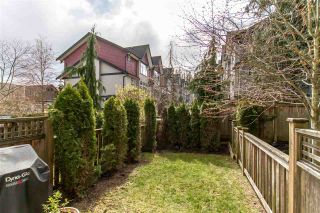 Photo 17: 27 14356 63A AVENUE in Surrey: Sullivan Station Townhouse for sale : MLS®# R2449330