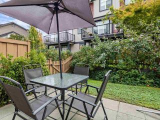 "Photo 5: 74 6299 144 Street in Surrey: Sullivan Station Townhouse for sale in ""ALTURA"" : MLS®# R2518247"