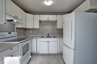 Photo 9: 191 LONDONDERRY Square in Edmonton: Zone 02 Townhouse for sale : MLS®# E4238210
