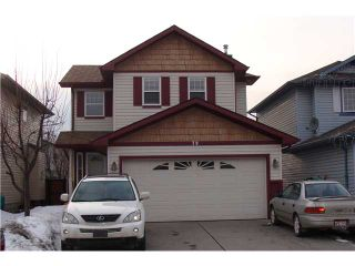 Photo 1: 79 ERIN Grove SE in CALGARY: Erinwoods Residential Detached Single Family for sale (Calgary)  : MLS®# C3466419