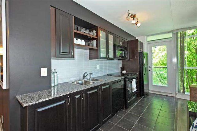 Photo 19: Photos: 326 600 Fleet Street in Toronto: Niagara Condo for sale (Toronto C01)  : MLS®# C3510786