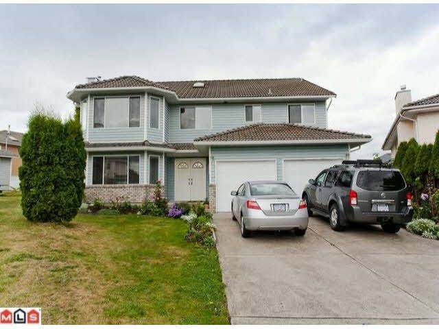FEATURED LISTING: 8837 160A Street Surrey
