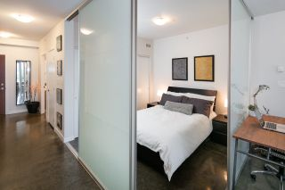 """Photo 10: 405 221 UNION Street in Vancouver: Mount Pleasant VE Condo for sale in """"V6A"""" (Vancouver East)  : MLS®# R2115784"""