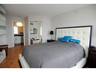 Photo 15: # 307 2133 DOUGLAS RD in Burnaby: Brentwood Park Condo for sale (Burnaby North)  : MLS®# V1114892