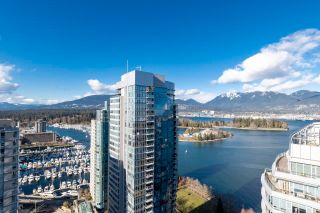 """Photo 34: 403 1205 W HASTINGS Street in Vancouver: Coal Harbour Condo for sale in """"Cielo"""" (Vancouver West)  : MLS®# R2617996"""
