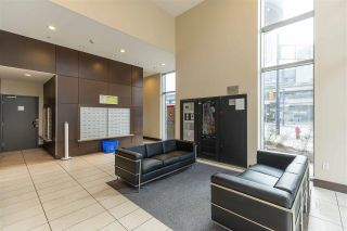"""Photo 2: 1809 688 ABBOTT Street in Vancouver: Downtown VW Condo for sale in """"FIRENZE II"""" (Vancouver West)  : MLS®# R2550571"""